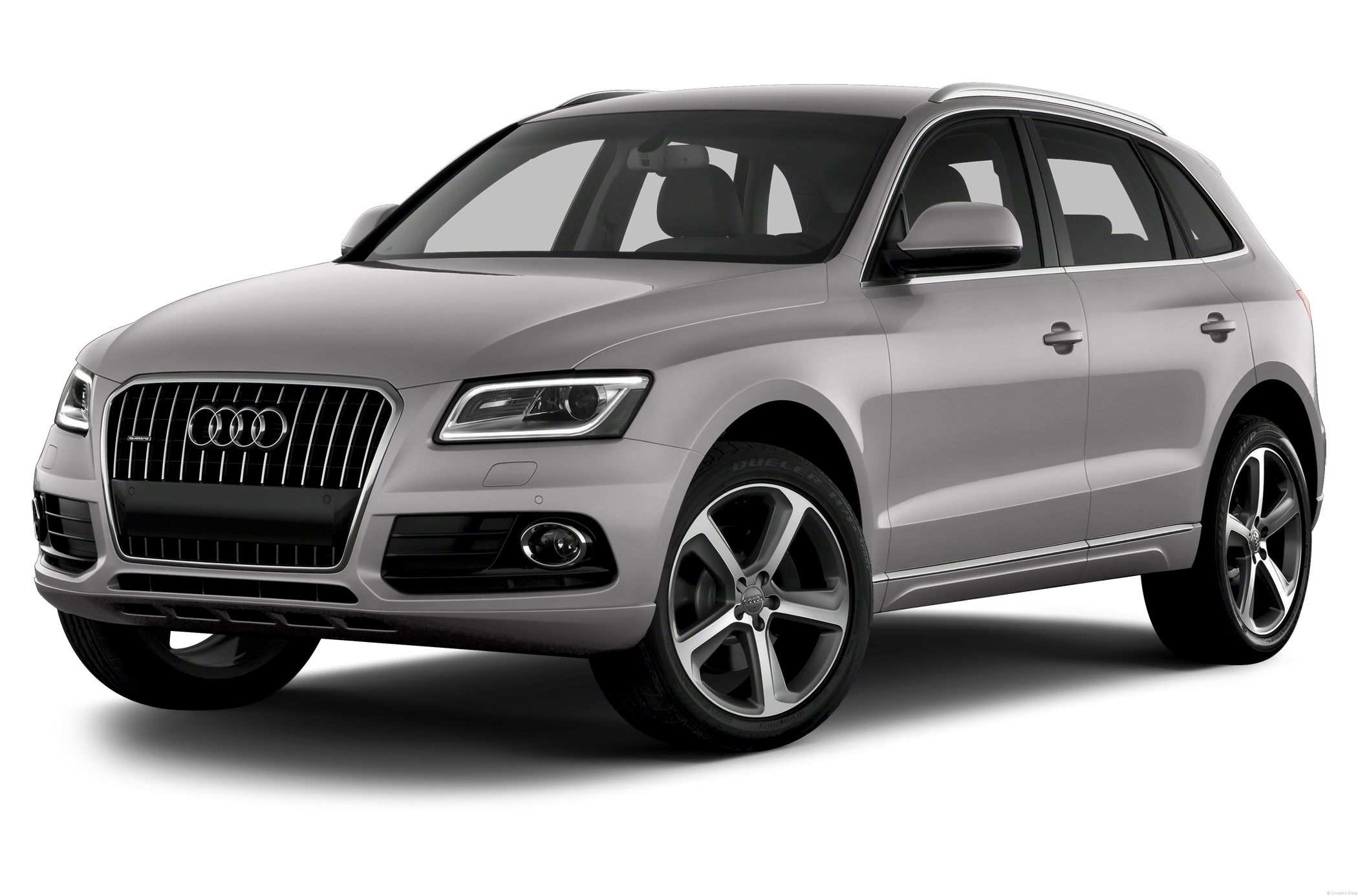 Kelebihan Kekurangan Audi Q5 2013 Review
